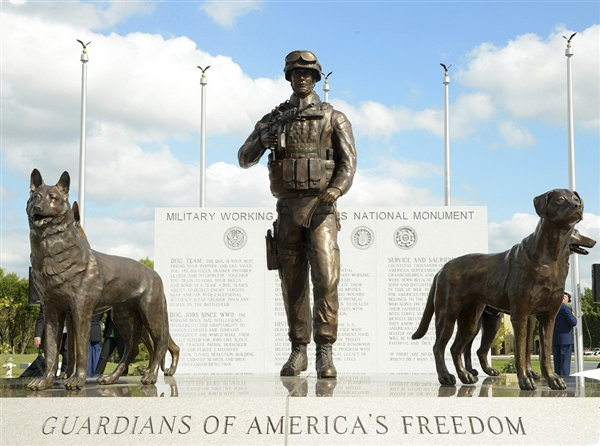 Photo Courtesy Benjamin Faske/U.S. Air Force via NBC