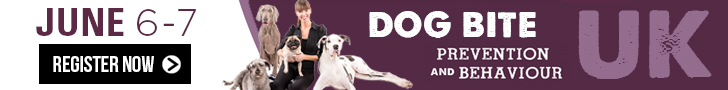 Register for the 2015 UK Dog Bite Prevention Conference