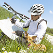 Cycling with Your Dog
