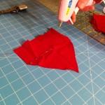 Creating the sleeve