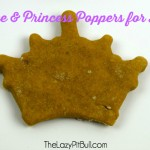 Prince & Princess Poppers for Dogs