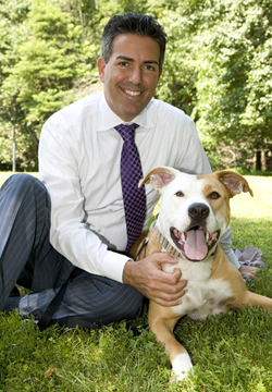 Wayne Pacelle - Credit Michelle Riley
